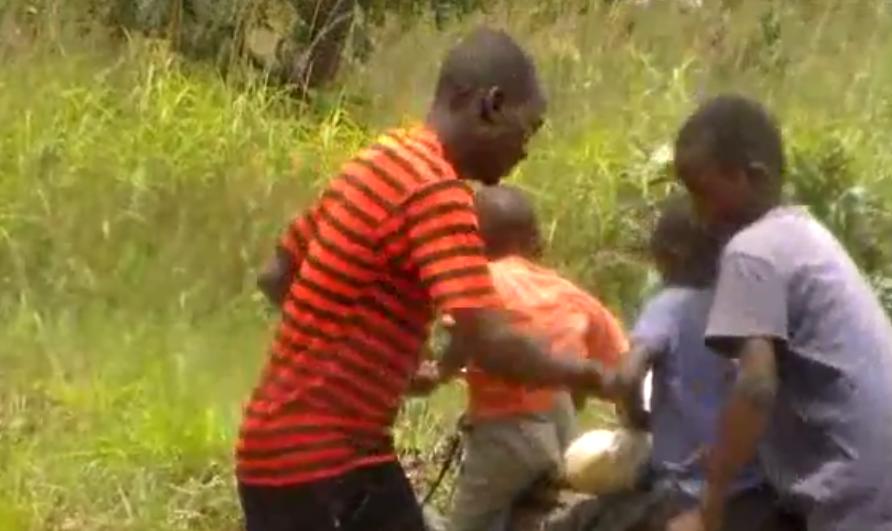Muvi TV Report Mutwizi Rural Health Post